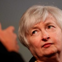 Janet Yellen's Mission Impossible