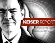 Max Keiser gives MB a plug