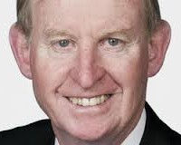 Is David Murray conflicted?