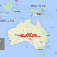 Who runs Australia's gulag archipelago?