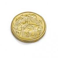 Australian dollar breaks out as US sags
