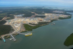 Picture-of-the-Day-Curtis-Island-LNG-Facilities