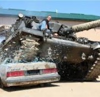 Holden, Ford subsidies to shift to tanks?