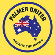 Palmer United declares war on youth