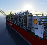 Arms of a behemoth: Prelude FLNG