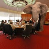 The elephant in the Audit Commission's room