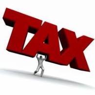 Coalition compromises on deficit tax