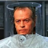 "Shorten takes mantle of ""Dr No"""