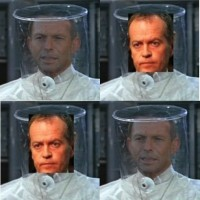 Politics in the age of Dr No