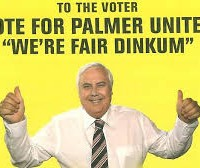 Palmer for PM!