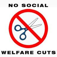 Our Clive says no to welfare cuts