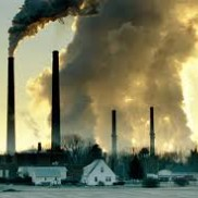 Who's behind the world's rising carbon emissions?