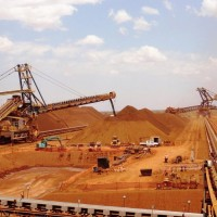 Daily iron ore price update (restocking concerns)