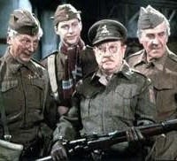 Dad's Army to the rescue on Australian dollar