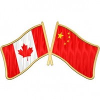 Canada and China sign LNG MOU