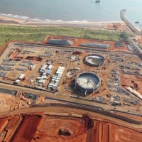 LNG prices off the canvas as Gorgon conflict grows