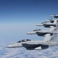 Australia goes to war again in Iraq
