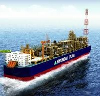 Woodside selects FLNG for Browse dream