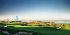 Golf at Yas Greece Med Travel