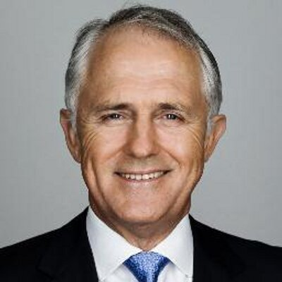 Malcolm hits the phone