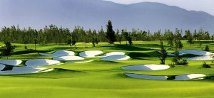 montgomerie-link-golf-course