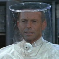 Howard mystified by Dr No