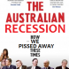 How bad is the coming Australian recession?