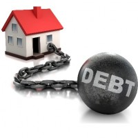 Aussie household debt ratios hit record high