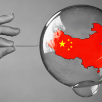 China's centrally planned stock bubble fail