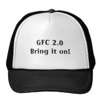 Is Australia ready for GFC 2.0?