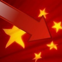 China property stablised but at risk