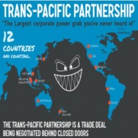 Labor, Nationals put heat on TPP trade deal