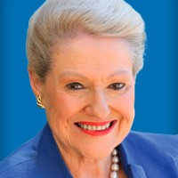 Yes, Bronwyn, you should resign