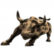 "Is iron ore in a ""bull market"""