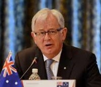 Well done Andrew Robb as TPP stalls