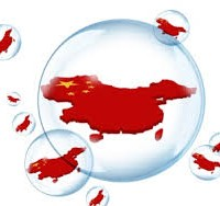 Is a Chinese shock building for Australian property?