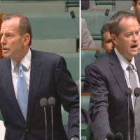 Coalition loses ground in the polls, Greens surge
