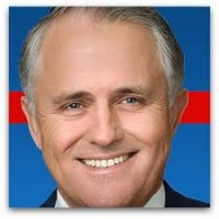 Turnbull delivers moderate poll boost