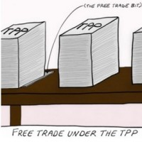 TPP trade deal signed. Now for the detail