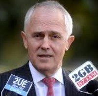 Turnbull talks tax reform