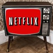 Netflix launch causes internet download spike