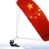 One reason for short term China bullishness