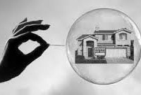 S&P warns on property bubble