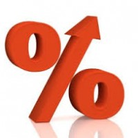 Little banks hike mortgage rates