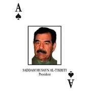 Saddam forgotten as Howard backs Assad
