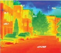 Coalition vows to tackle urban heat island