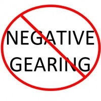 IMF calls for negative gearing curbs