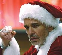 Bad Santa abandons retail sales