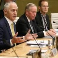 Turnbull's risky plan for the Federation