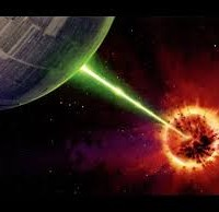 Trump declares war on planet